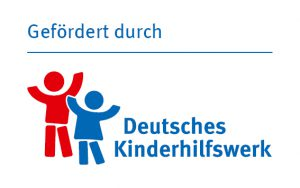 Deutsches Kinderhilfswerk Logo