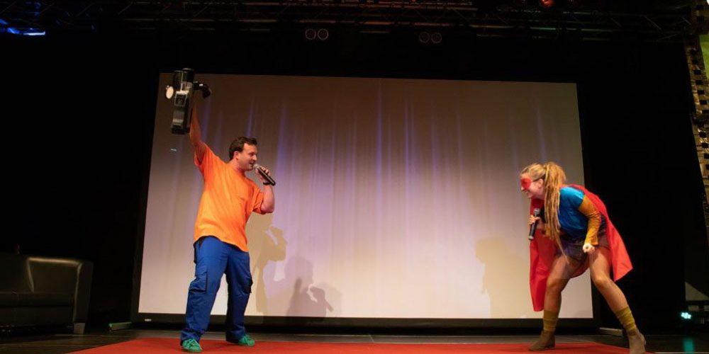 Kinderfilmfestival (c)Parabol/Ben Kopenhagen 2018